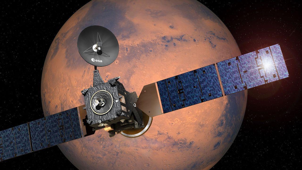 La estación espacial «Tiangong-1» avanza descontrolada hacia la Tierra