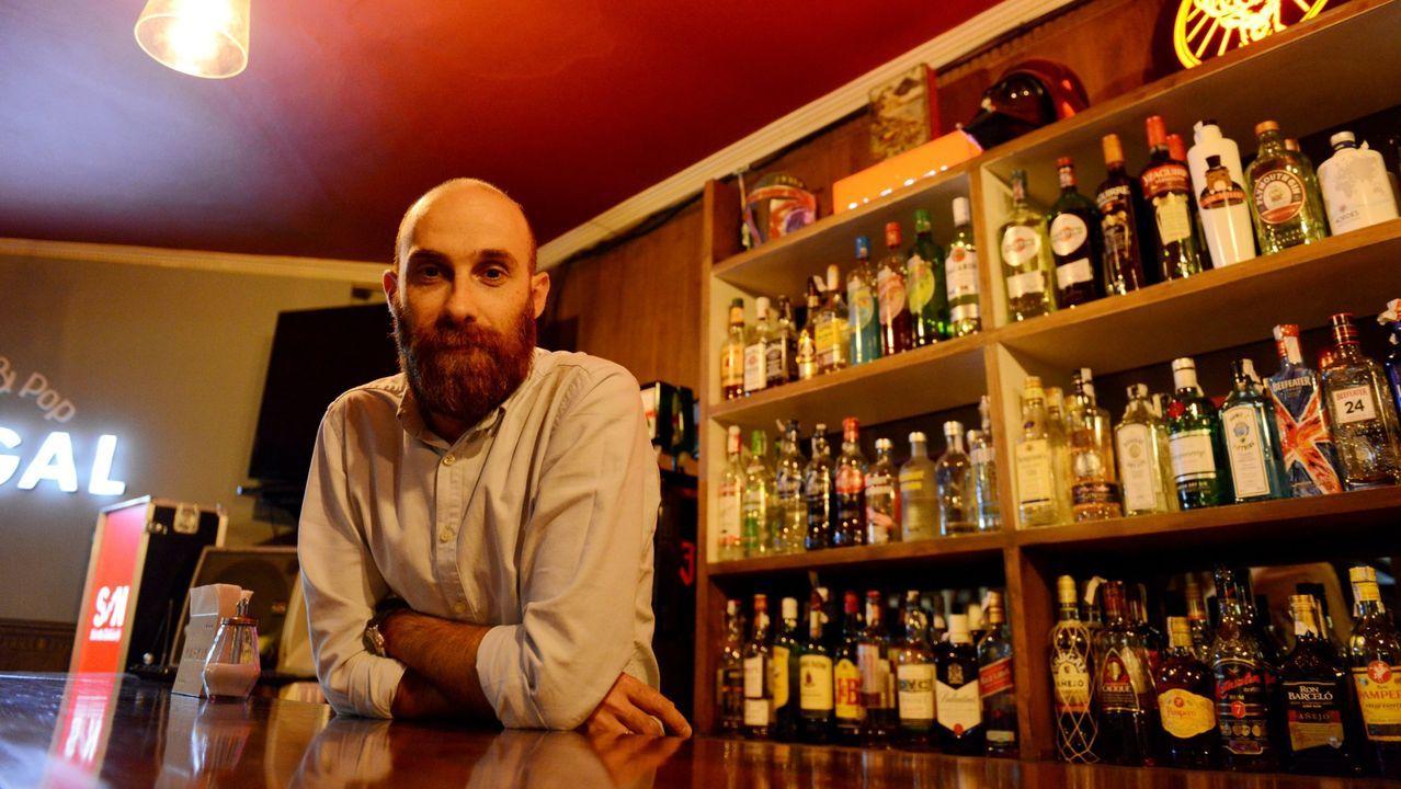 Bar  O Torgal (Ourense)