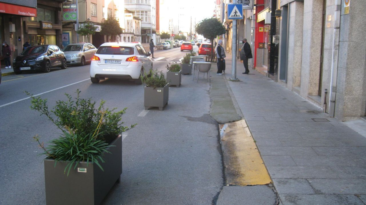 El PP pide medidas de apoyo para estimular la actividad económica en Vilalba