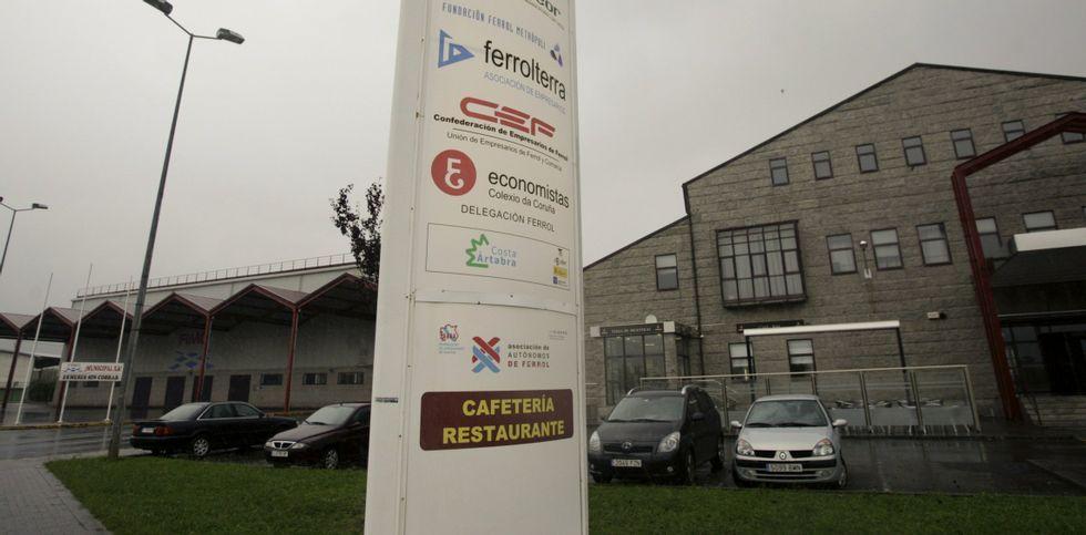 Las instalaciones son de propiedad municipal desde hace casi un año.