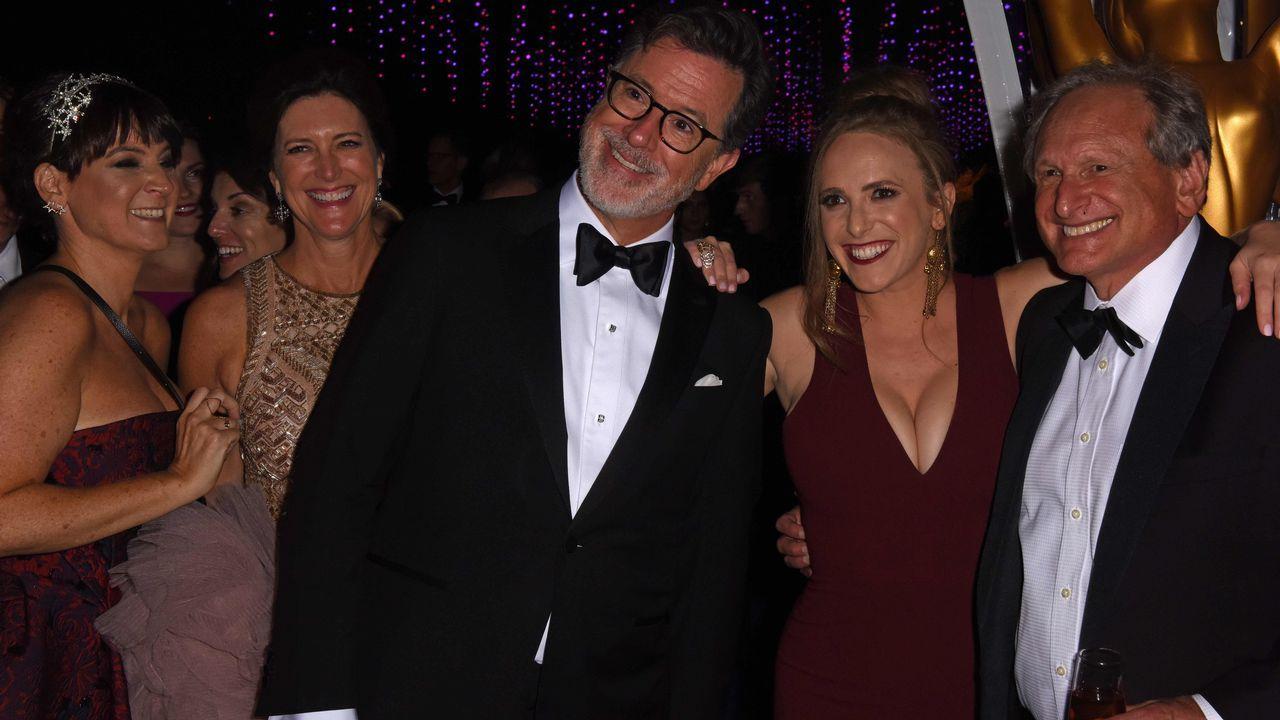 Emmy 2018: Steven Colbert