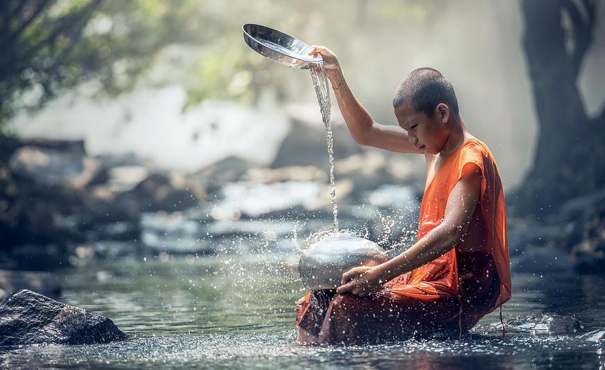 Los activistas exigen una respuesta política al cambio climático.Cinco zonas que no te puedes perder en Tailandia