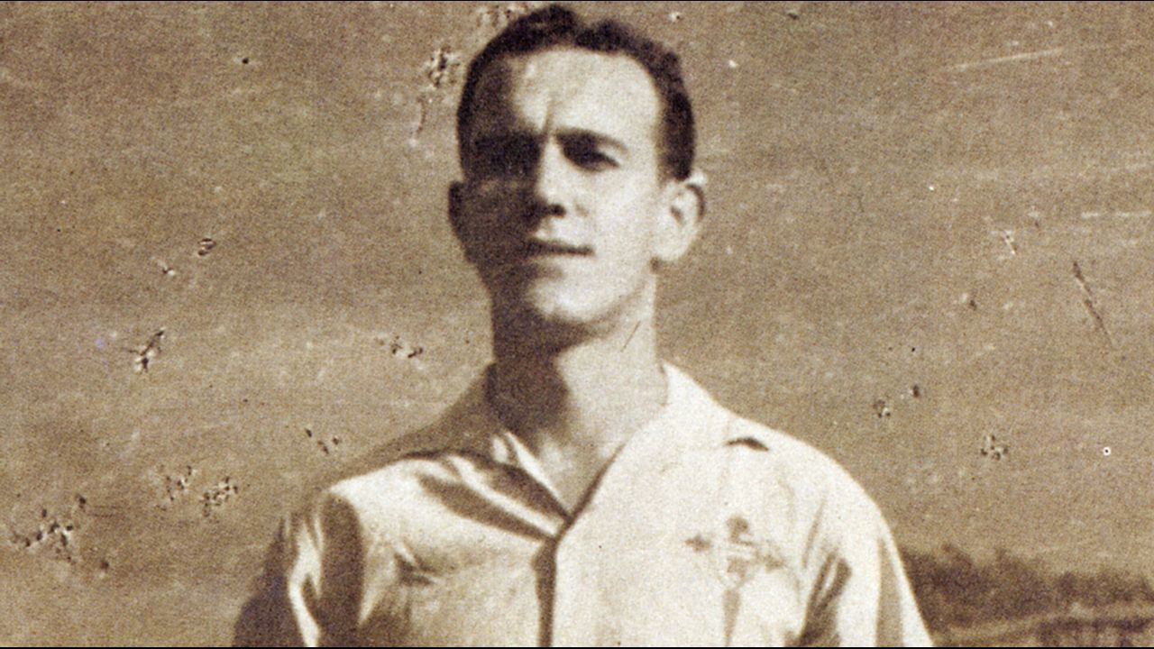 Pepe Villar (1950-1961)