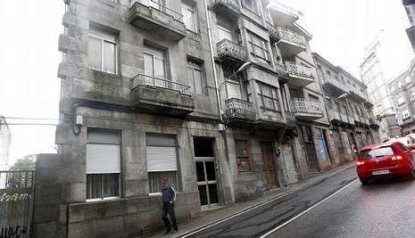 La sede de Valery Karpin SL (renombrada Destino Brasil Inversiones) fue subastada en febrero.