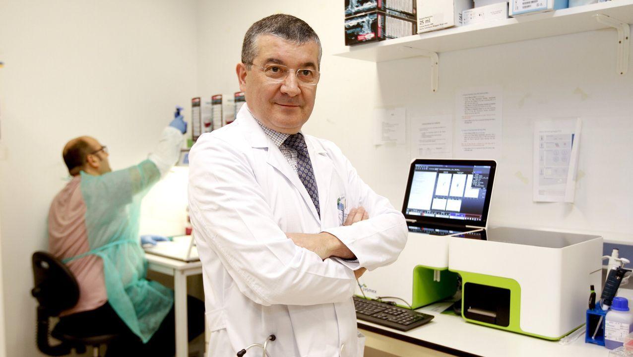 López teme una desinversión en la investigación