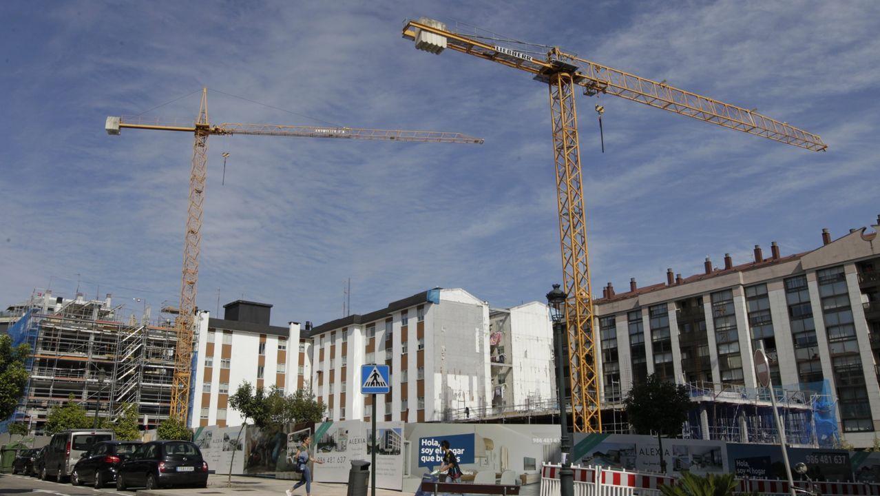 Edificios emblemáticos de Oviedo