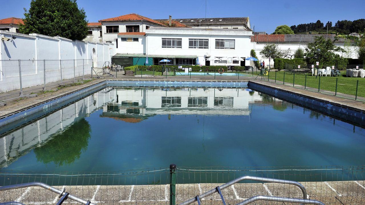 Fábrica de armas de La Vega, Oviedo