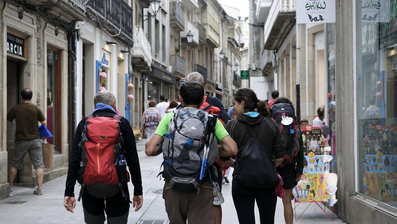 Casco Viejo de Lugo