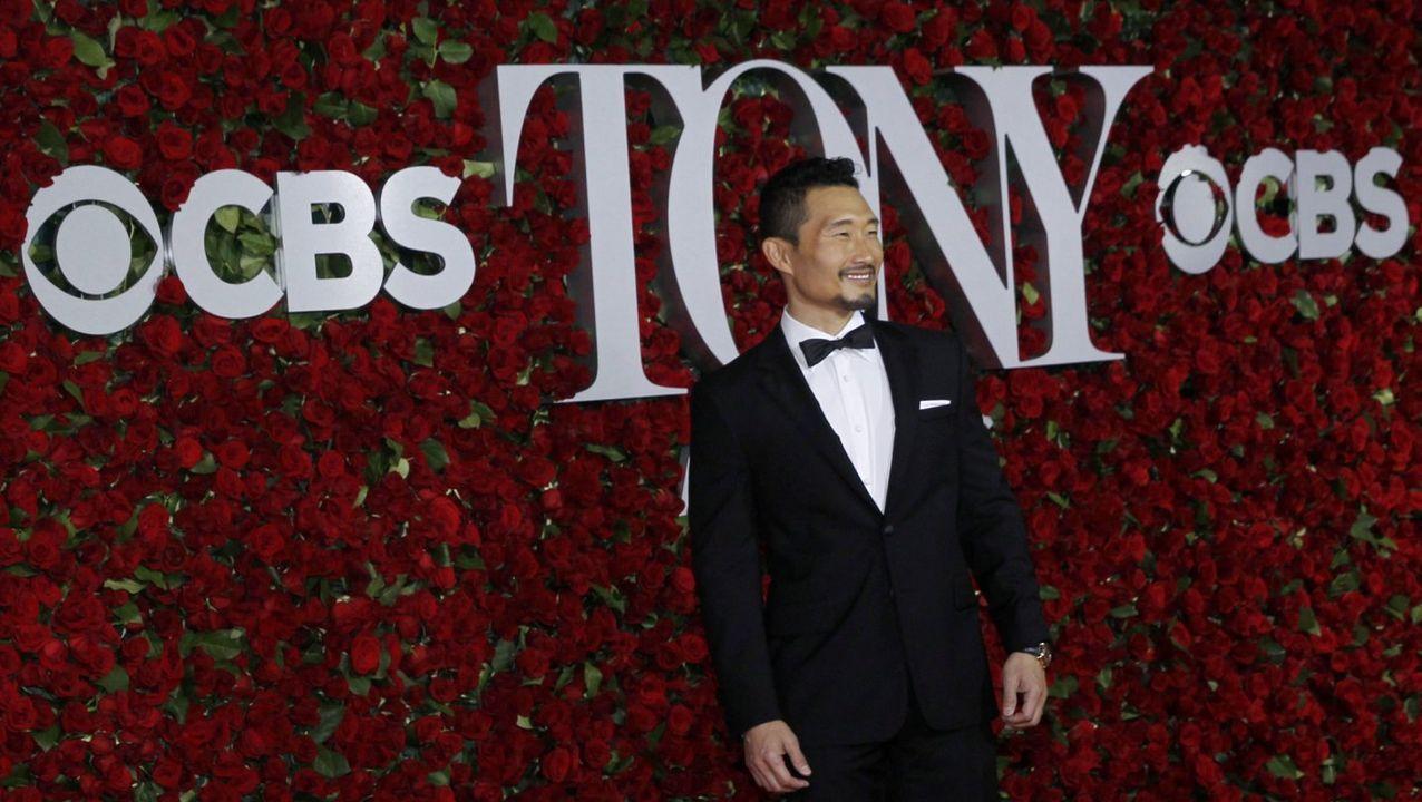 El actor Daniel Dae Kim ha asegurado en sus redes que tiene coronavirus y explica que no lo cogió en China, sino en Nueva York