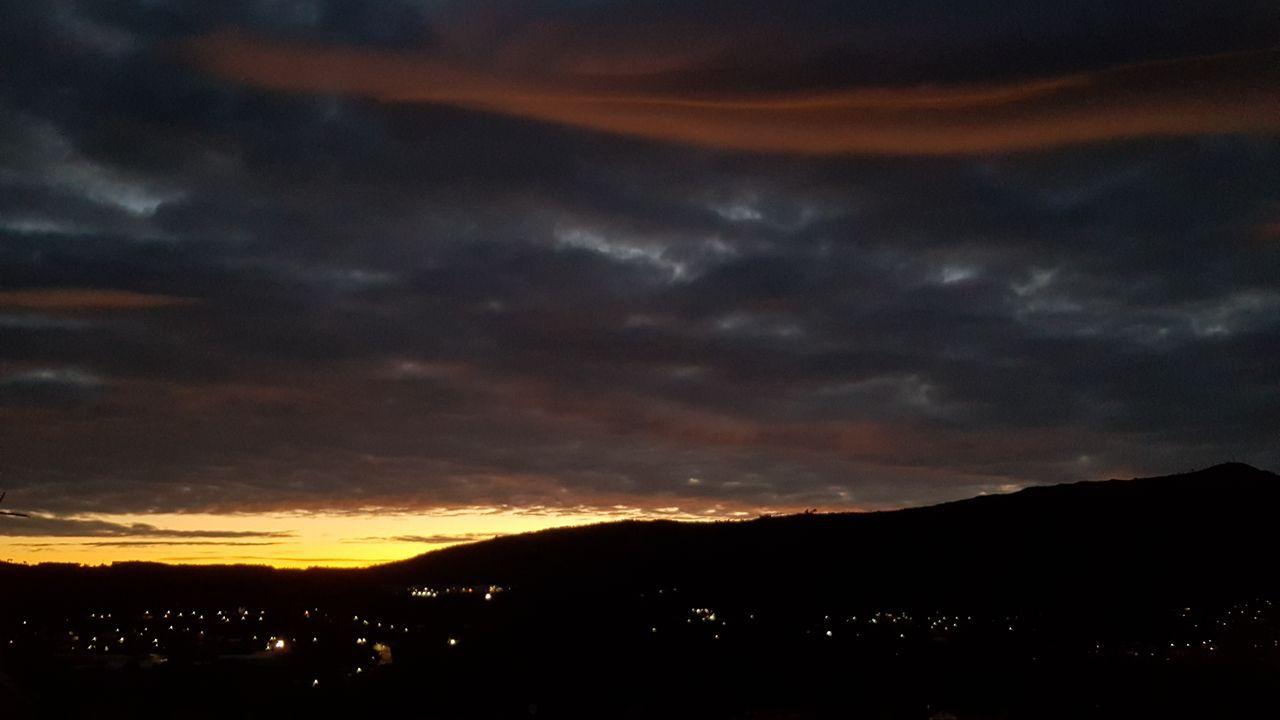 Las mejores vistas en la provincia de A Coruña desde las alturas.Asun Pérez Pérez, mestra