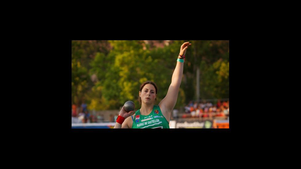 Belén Toimil competirá en peso en Leiría