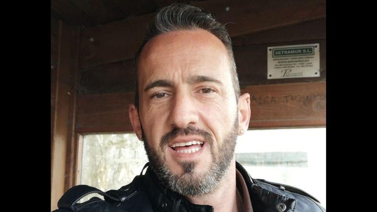 A.R.G., de 39 años, preso fugado en Cangas del Narcea