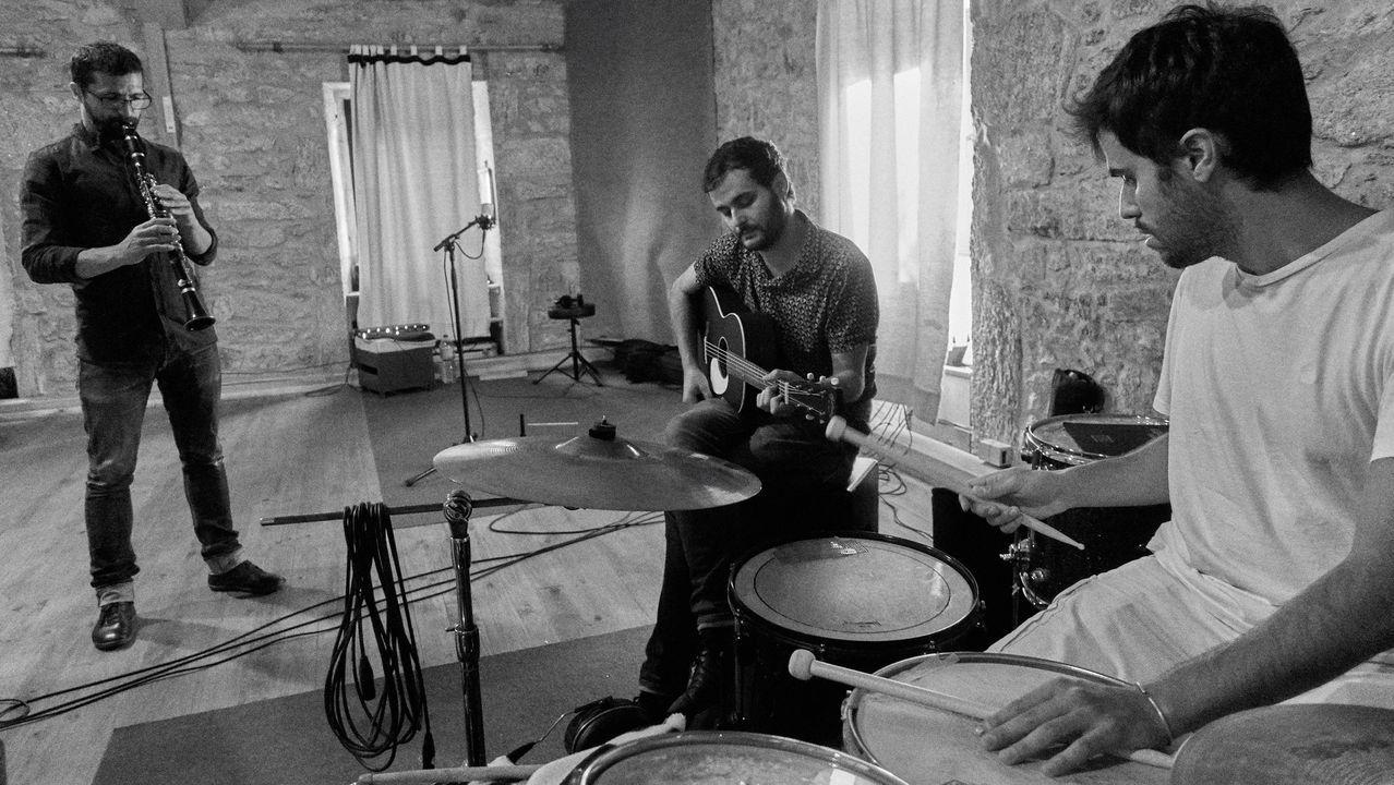 Wealman abrirá el ciclo de conciertos «Camiño ao XXX Festival de Jazz de Lugo»