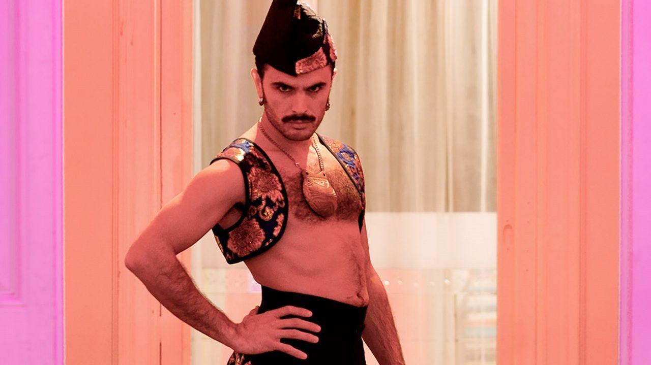 Fallece el eterno galán del teatro, Arturo Fernández