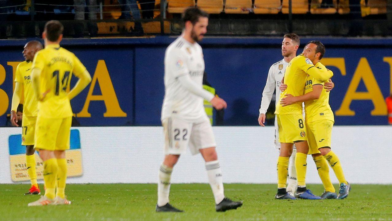 Las apuestas de futuro del Real Madrid desde el 2015