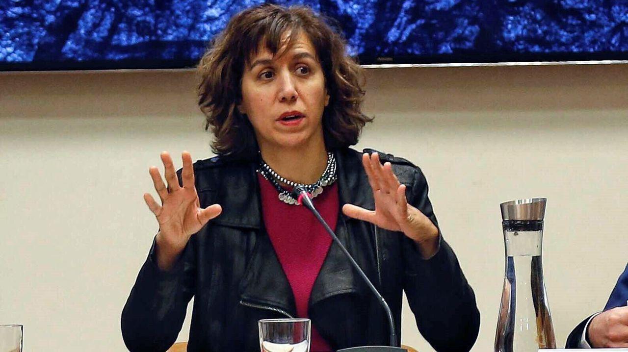 Sánchez amplía el estado de alarma hasta el 9 de mayo.José Luis Escrivá, ministro de Seguridad Social y Migraciones