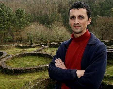 Ángel Eiroa guiará la ruta por el Rego dos Muíños.