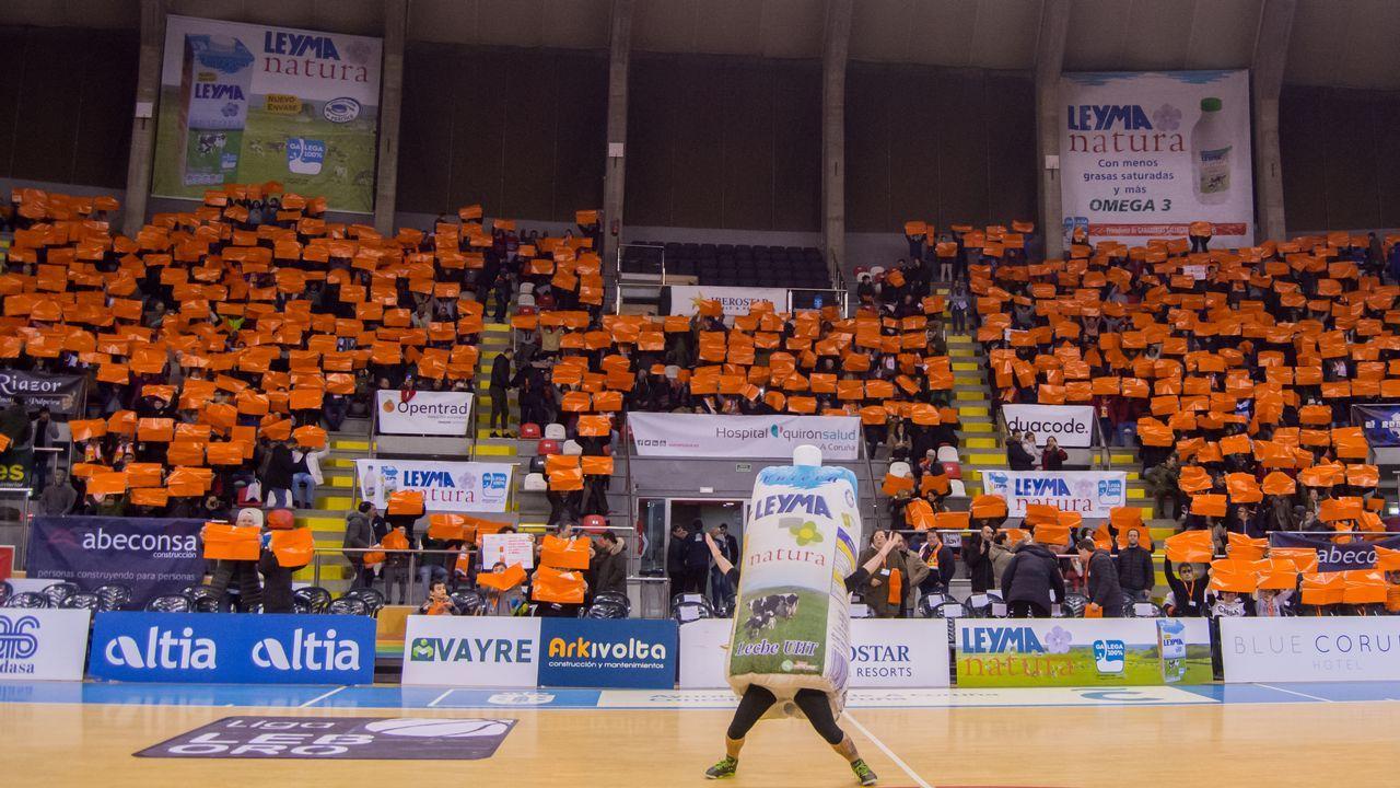 ¿Estuviste en la carreracontra el cáncer en A Coruña? Búscate en este álbum