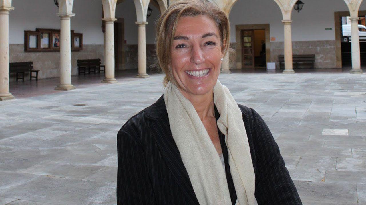 El asturiano Martín López-Vega.Marta Mateo