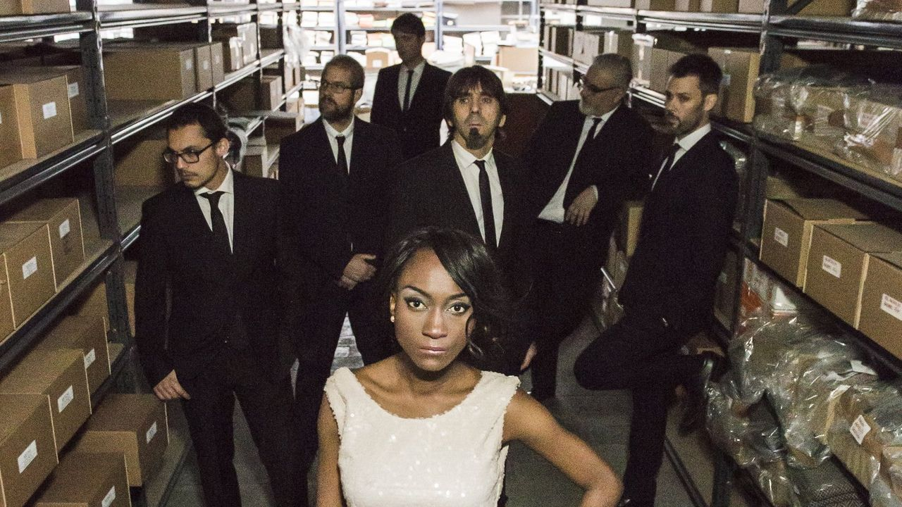 La banda barcelonesa The Excitements formará parte del cartel de la próxima edición del festival