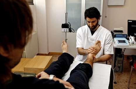 En abril del 2013 la Facultade de Fisioterapia estrenó la unidad de fisioterapia del campus.