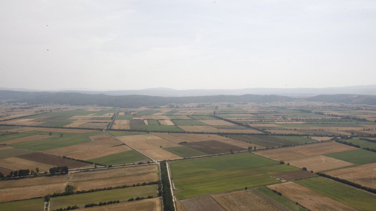 A Limia es una de las comarcas incluidas en el GDR