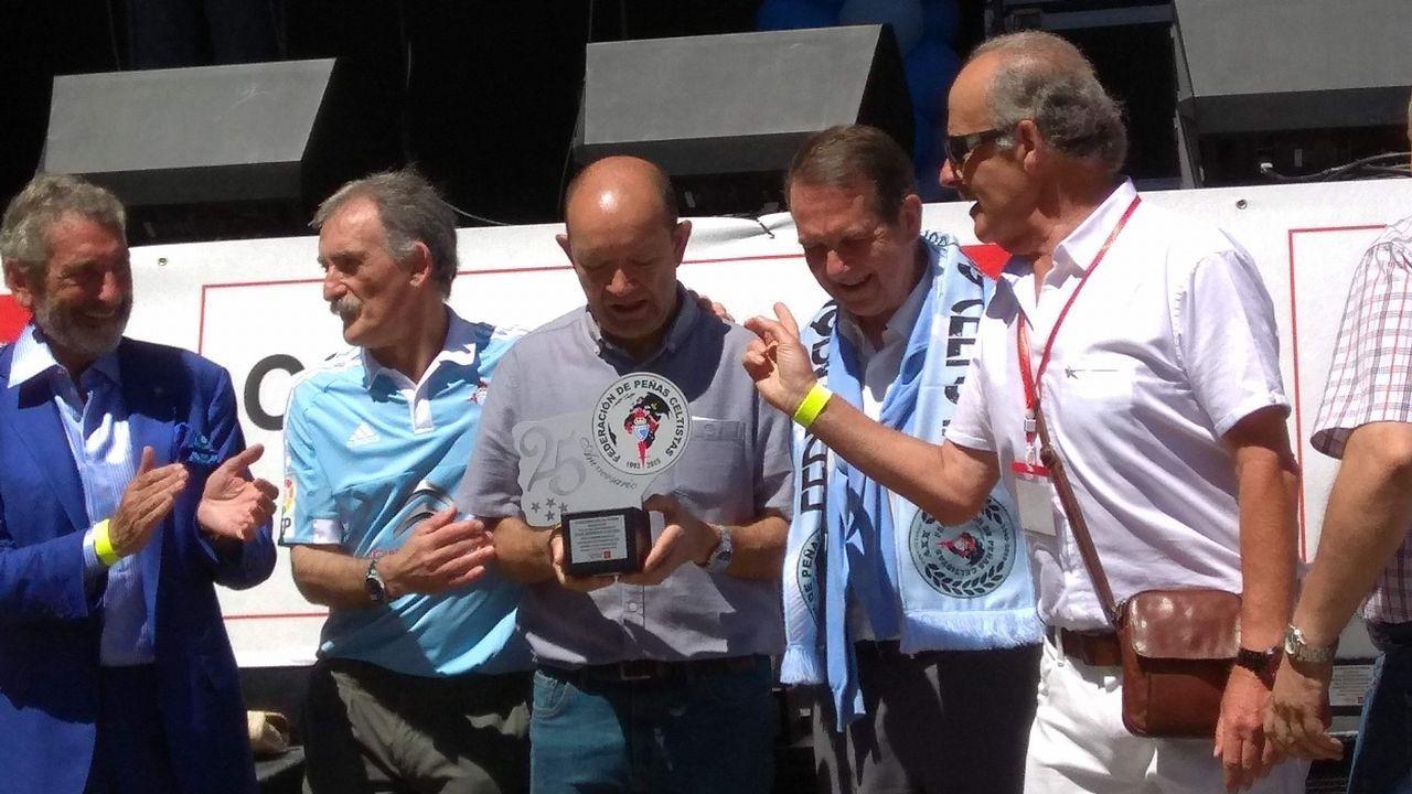 El Celta - Leganés en imágenes.Todos señalan al Albacete como el equipo revelación de la categoría