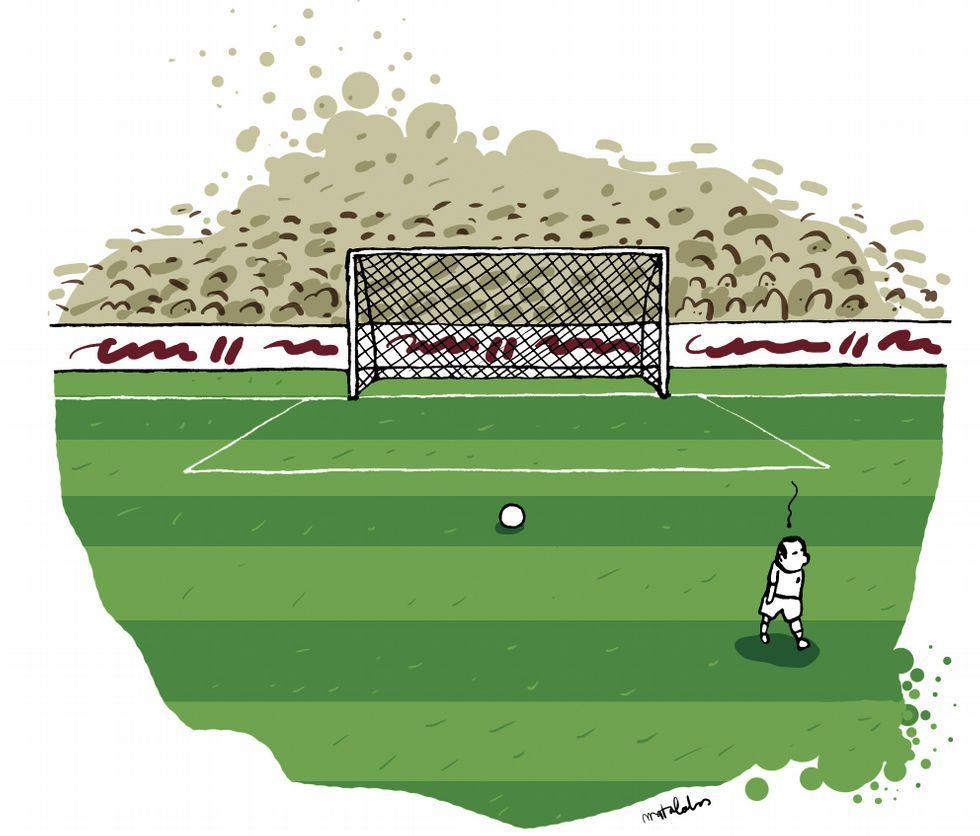 El Deportivo, en Río