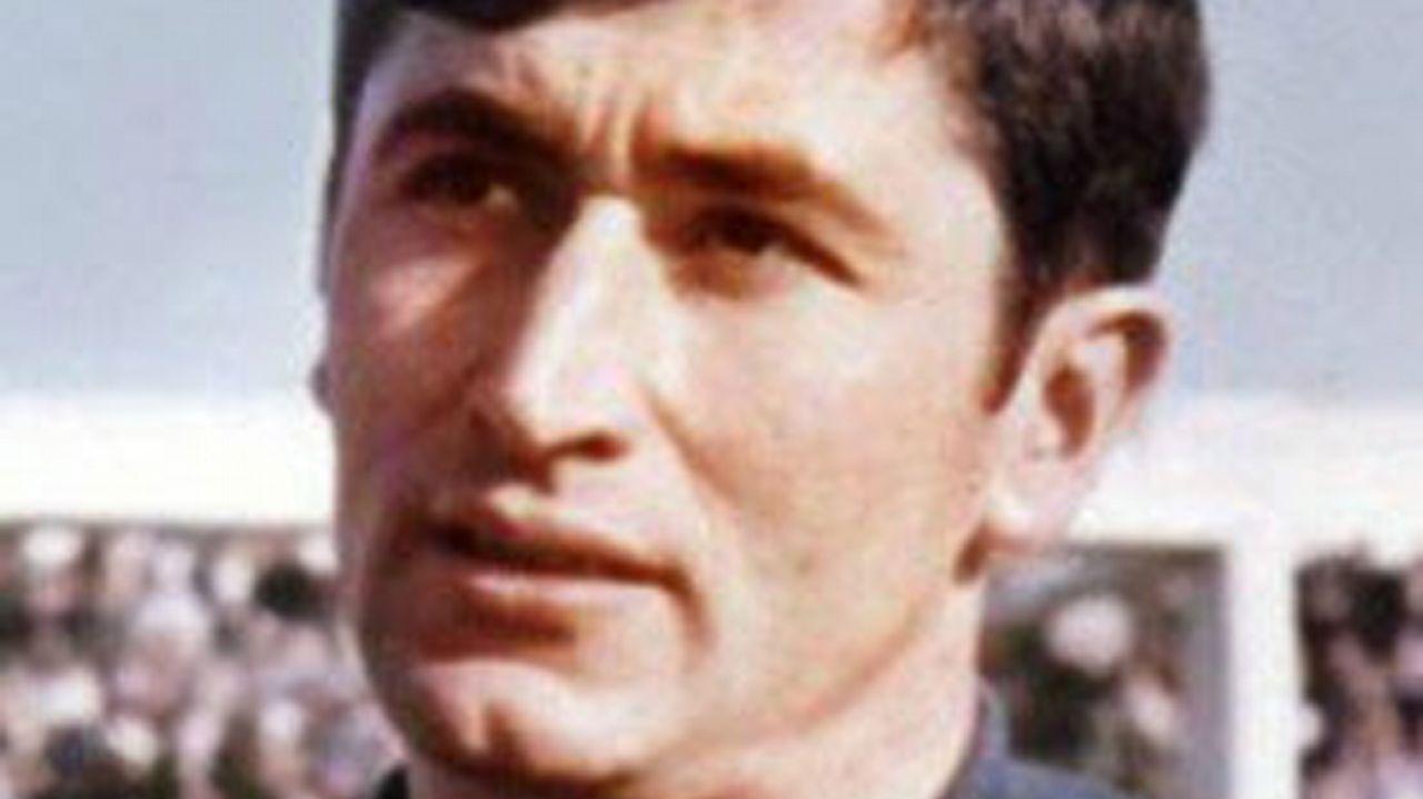 Ibarreche (1964-1969)