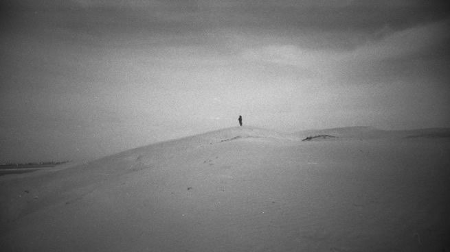 Imagen de «Marruecos», de Carla Andrade