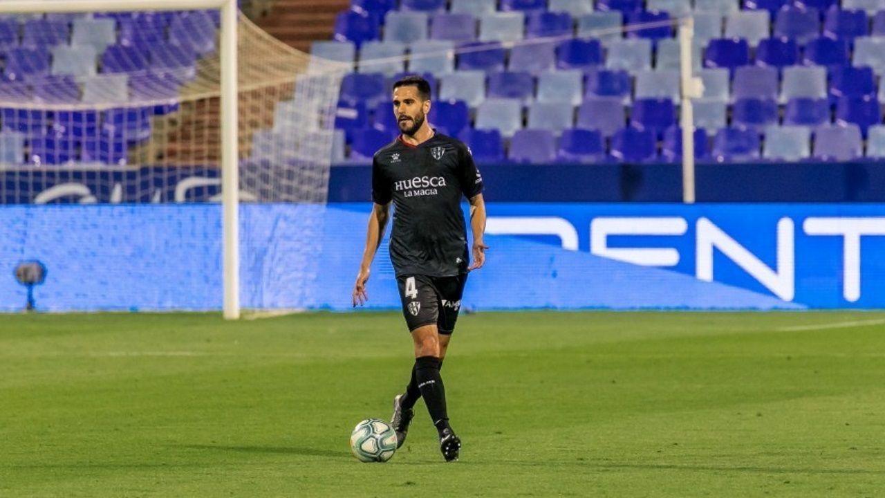 Galicia busca protagonismo en la Liga.Jozabed, con el Rayo, en un partido ante el Deportivo