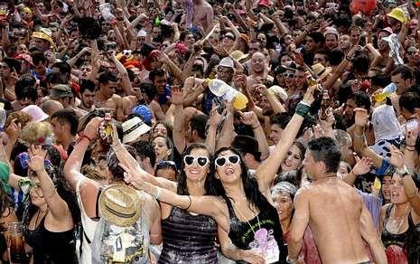 La Festa da Fraga, el 24 y el 25, será el broche de oro a las celebraciones.