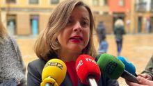 Ana Taboada, concejal de Somos