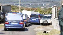 El presunto asesino de Pontevedra llama para que le detengan después de matar a tres mujeres