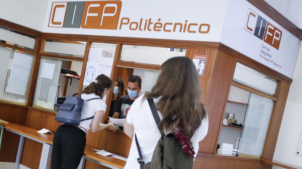 CIFP Politécnico de Lugo