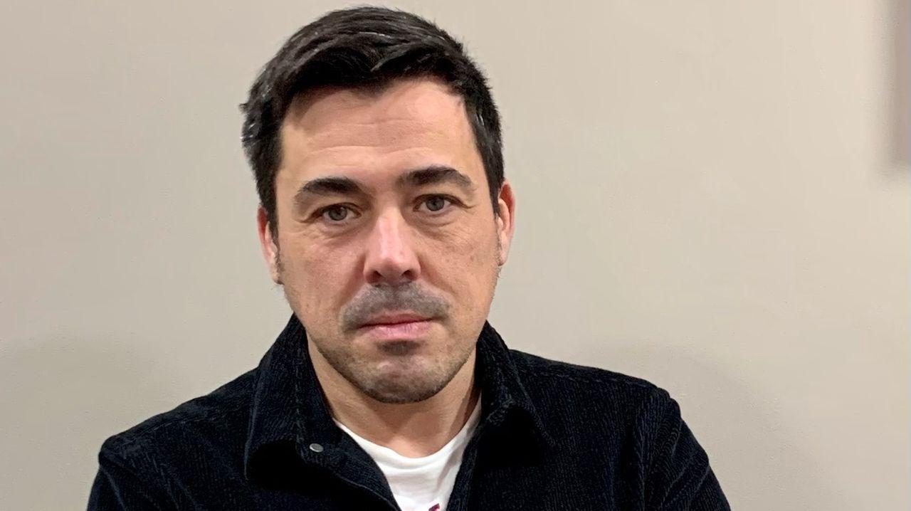 Roberto Tejedor