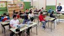 Imagen de archivo del colegio de A Picota