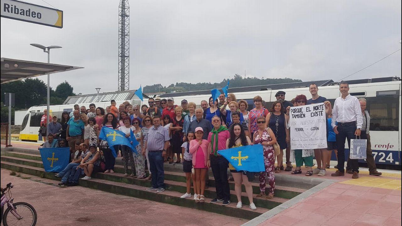 Romeros en el Xiringüelu 2018