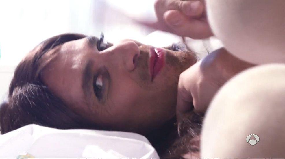 «El Hormiguero» parodia el vídeo de amor de Risto Mejide a su novia