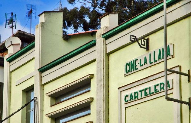 Los 24 magníficos del patrimonio cinematográfico asturiano.Oleiros, 36.600 euros por cabeza. La renta en el concello que acoge alguna de las grandes fortunas gallegas sube un 4 %