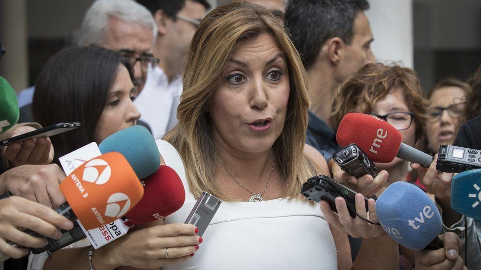 El «no es no» que terminó en dimisión.Adriana Lastra
