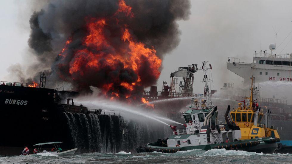 Desembarco chino: ¿Por qué Galicia y por qué ahora?