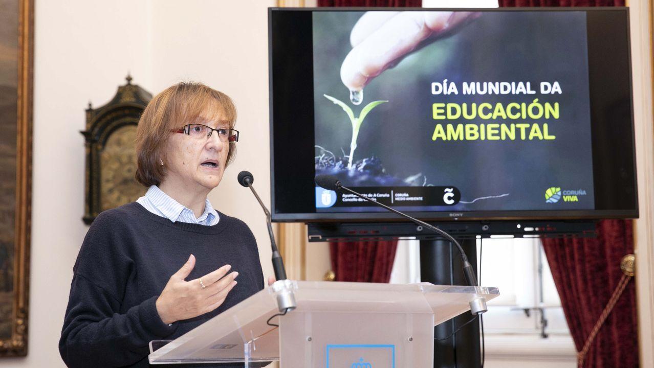 As Mariñas une fuerzas con A Coruña para potenciar la oferta turística en la ciudad y la comarca