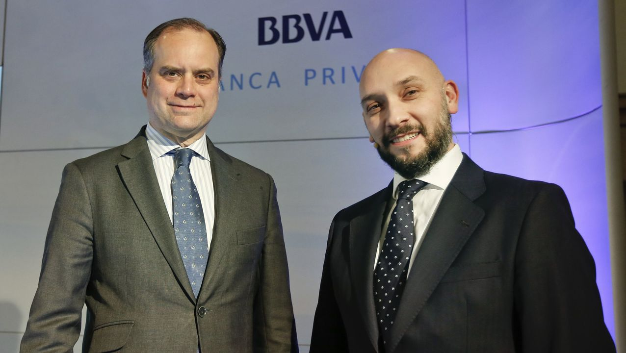 Nuevas tendencias de gestión de inversiones para lograr una mayor diversificación.Oficina principal de Abanca en Viveiro, que, según indica en su página web, cuenta con 16 sucursales en A Mariña