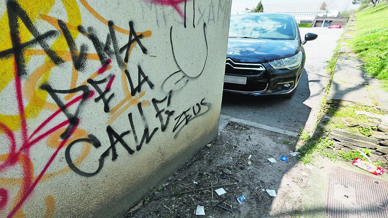 La nueva ordenanza de Lugo prohíbe las relaciones sexuales dentro de coches en lugares públicos