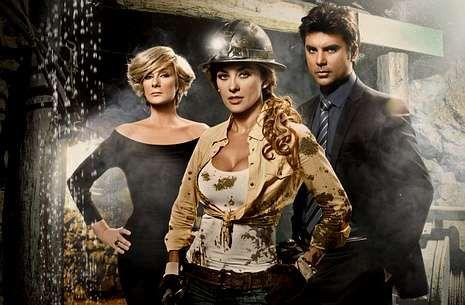 «La patrona» fue la serie más vista en la historia de Nova, con 793.000 espectadores en su último capítulo.