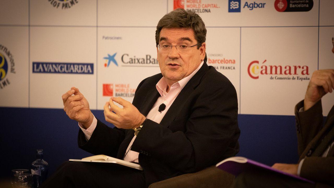 José Luis Escrivá, nuevo ministro de Seguridad Social