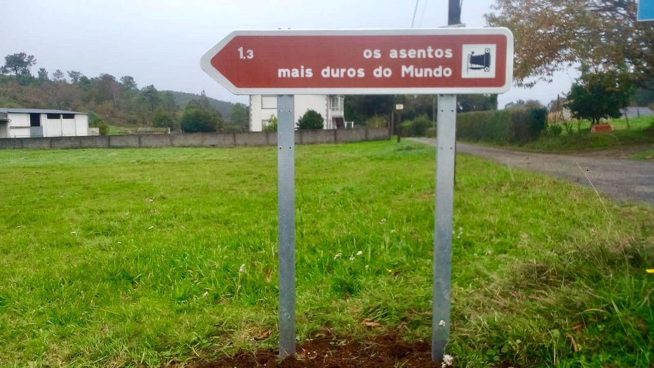 Vía a Marraxón