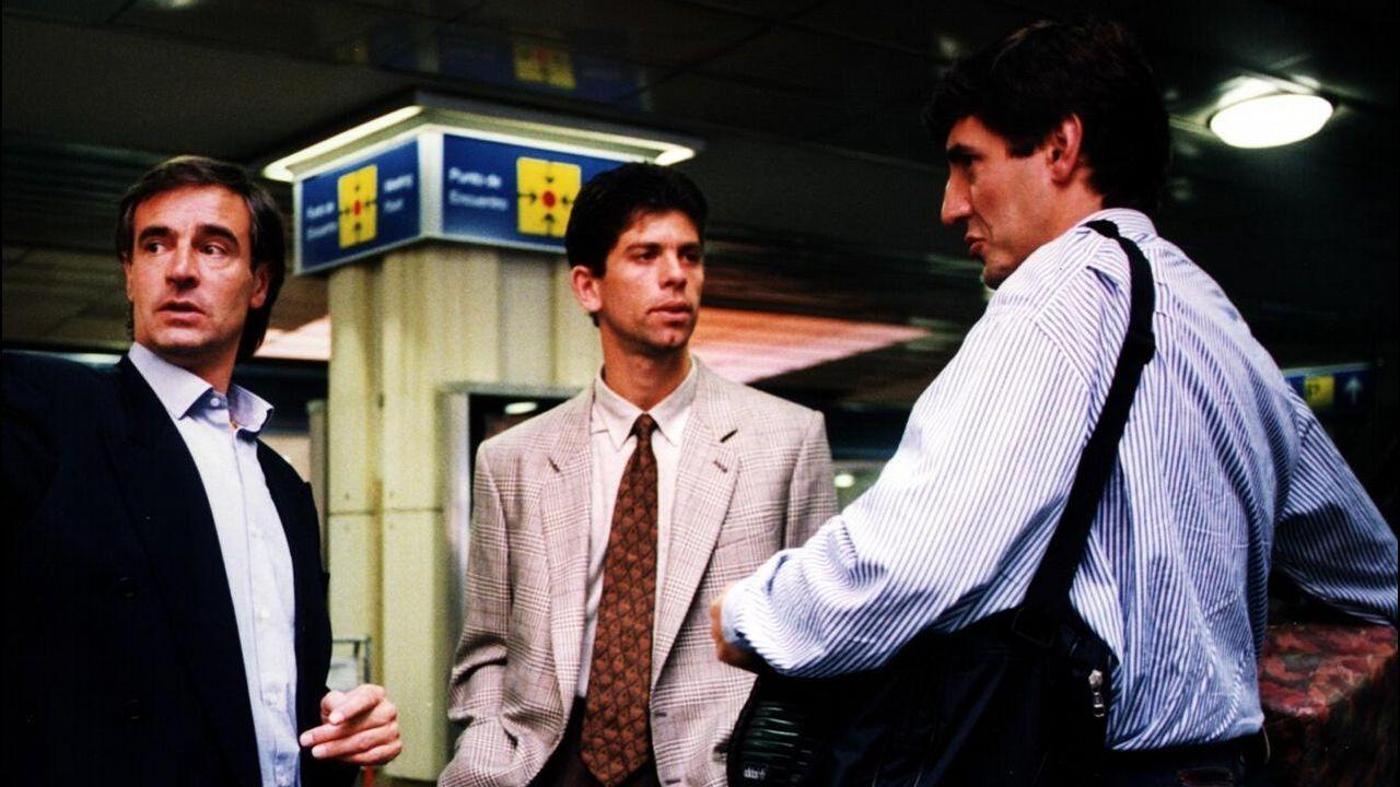 Fabiano Soares (1989-1992)