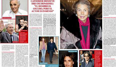 Premios Goya 2013: Los premiados, en fotos
